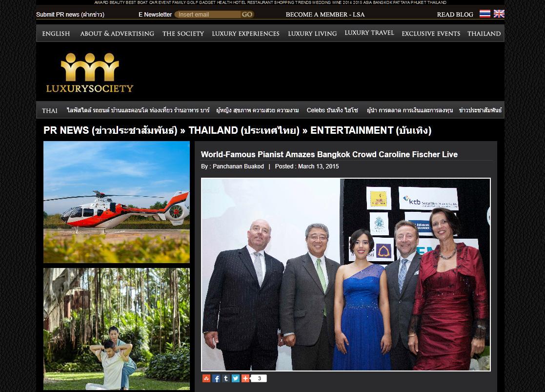 luxurysocietyasia.com - March 2015
