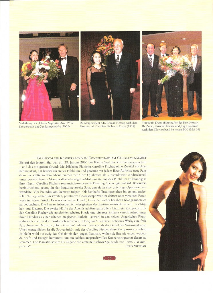 Berliner Salon Magazin 2005, S. 2